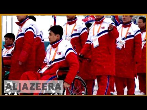 🇰🇷 Historic Winter Paralympics wrapped up in South Korea | Al Jazeera English