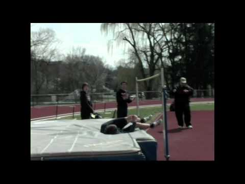 Men's and Women's Track and Field Invitational