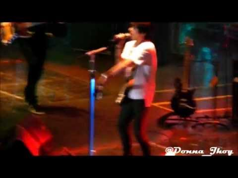 CNBLUE-Coffee Shop [BlueMoonManila(2013 world tour)]