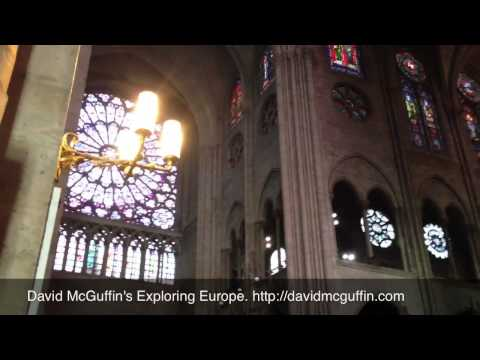 Notre Dame Paris-Good Friday Mass