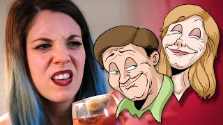 Judgy Parents Are Still The Worst • Wine Mom