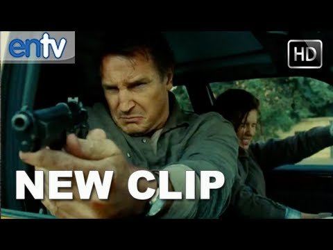 Taken 2 Clip 'Close Call'