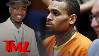 Ne-Yo Thinks Chris Brown Is Being Treated Unfairly