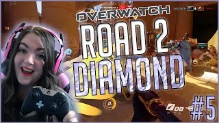 Title is obviously spoilery, but YAY NEW CAREER and season high (obviously). I've been playing so much more Mercy in comp on xbox and it's been going very well for me, so here's another. I may try to climb as high as I can just playing Mercy.Thanks for watching! I upload new videos weekly. Don't forget to subscribe, like, and comment.Find MeTwitch: http://twitch.tv/veroicone (stream weekly!)Twitter: http://twitter.com/veroiconeInstagram: http://instagram.com/veroiconeDiscord Server: https://discord.gg/4BwcgsUWebsite: http://veroicone.comAmazon Wishlist: http://amzn.com/w/3EP7VQPGX5VTV