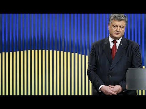 Panama Papers: Στην αντεπίθεση ο Ποροσένκο για την εμπλοκή του ονόματός του