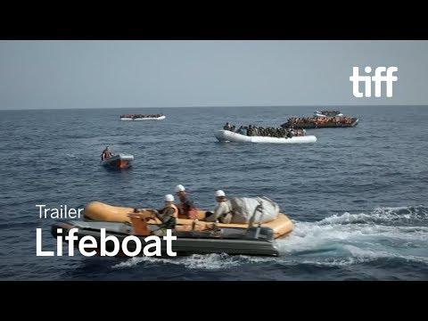 LIFEBOAT Trailer