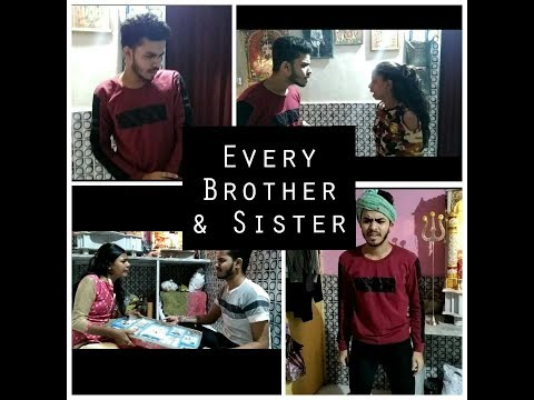 Every Indian Brother & Sister || Vins Pawar ||