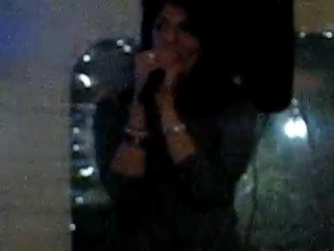 At last etta james by Sabina (видео)