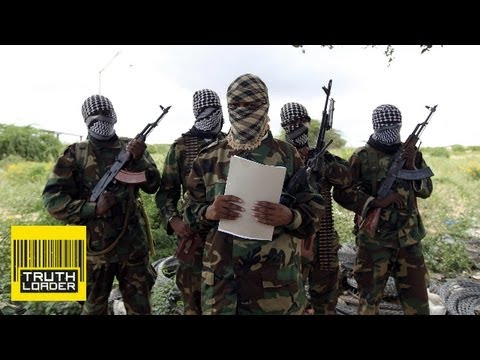 Terrorist - Somali Islamist militants from al-Shabaab have attacked the Westgate shopping centre in the Kenyan capital city of Nairobi in the last few days - but who are...