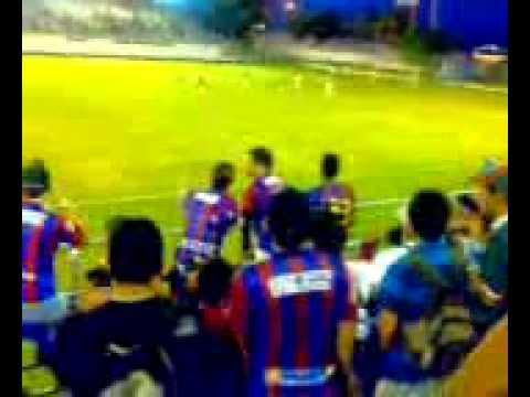 brujos chaimas vs zulia.3gp - Guerreros Chaimas - Monagas