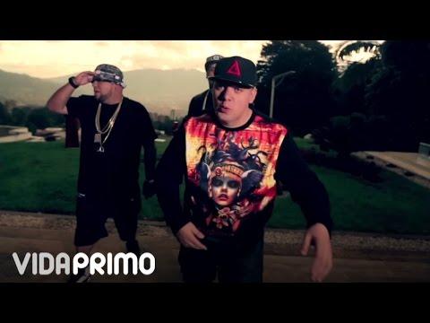 Video Desde que tú no estas Ñejo Ft Nicky Jam, Gotay y Wassi