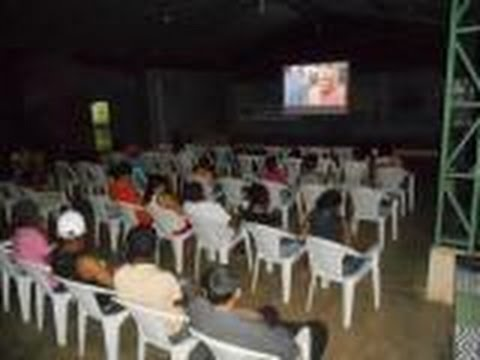 CINE CIDADANIA - RONDON DO PARÁ