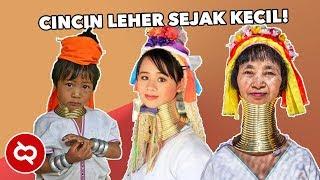 Video Suku Leher Panjang, Seumur Hidup Cincin Ini Cuman Boleh Dilepas 3 Kali MP3, 3GP, MP4, WEBM, AVI, FLV Juni 2019