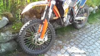 11. Ktm 450 sx-f 2007