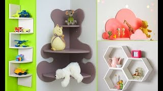 DIY ROOM DECOR! Easy Crafts Ideas at Home⚠️🔥♥ - 15-MINUTE CRAFTS COMPILATION For 2019