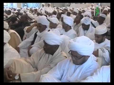 رسائل منبرية  – البيئة بالإسلام  – الدكتور عصام البشير