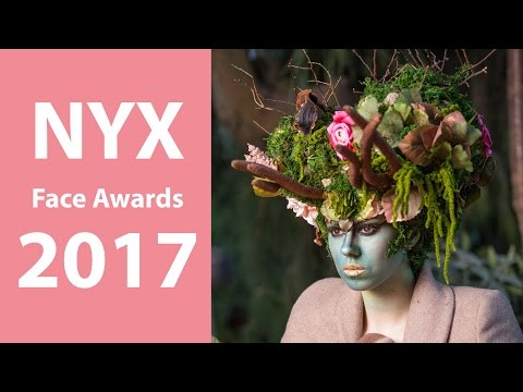 Video Конкурс от NYX Face Awards Russia 2017 #missAnnsh download in MP3, 3GP, MP4, WEBM, AVI, FLV January 2017