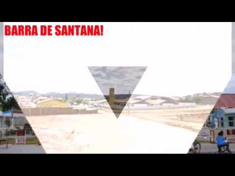Banda karkará-Barra de Santana-PB