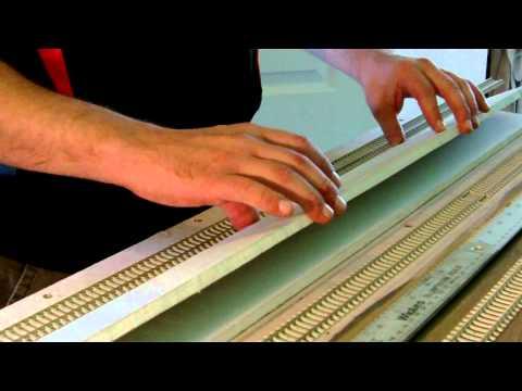 Building A Model Railway