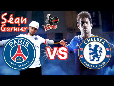 Séan VS CHELSEA (PSG vs CHELSEA)