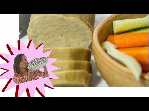ricette vegan - seitan fatto in casa
