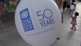 UNDP u svijetu djeluje već 50 godina, a u BiH uspješnih 20
