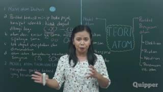 Video Quipper Video - Teori Atom - Kimia MP3, 3GP, MP4, WEBM, AVI, FLV November 2017