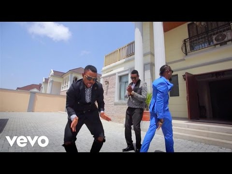 El Phlex - Aiye Mi (Official Music Video) ft. Oritse Femi
