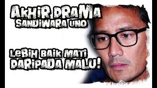 Video Akhir Drama Sandiwara Uno???? MP3, 3GP, MP4, WEBM, AVI, FLV April 2019