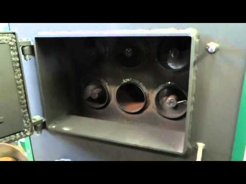 Glenwood Multi-Fuel Furnace - System Overview