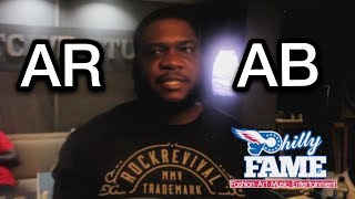Part 2 In This Part Of The Interview AR-AB Gives His Thoughts on The Situation Thats Goin On With Kevin Gates Right Now, He...