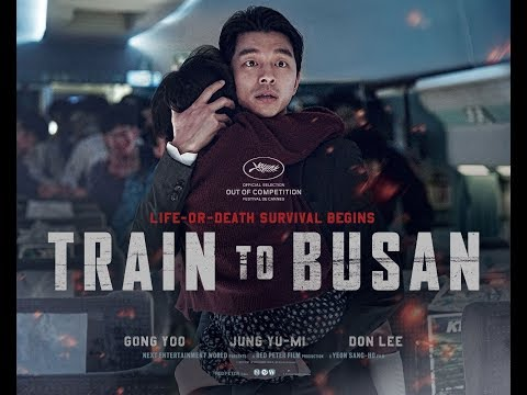 - Trailer  (Korean st UK)