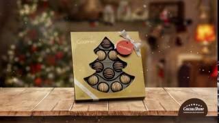 Momentos especiais, panettones e chocolates recheados de carinho. Faltam 4 dias para a noite de Natal! #MaisQueUmPresente