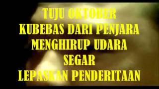 Andaiku Gayus Tambunan with lyrics.wmv