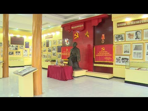 Địa chỉ đỏ: Việt Bắc - Nơi ghi dấu sự phát triển của báo chí Cách mạng Việt Nam