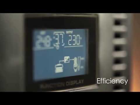 PROLiNK PRO903S 3KVA/2400W Online Professional UPS