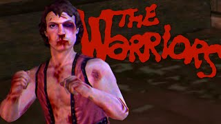 The Warriors Ps2   Porradas Insanas  Nostalgia