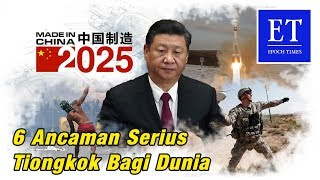 Download Video 6 Ancaman Serius Komunis Tiongkok Bagi Dunia MP3 3GP MP4