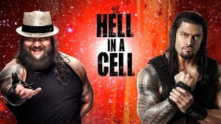 Nonton WWE HELL IN A CELL 2015 ORAKEL - HELL IN A CELL: Bray Wyatt vs. Roman Reigns «» Let's Play WWE 2K15 Film Subtitle Indonesia Streaming Movie Download