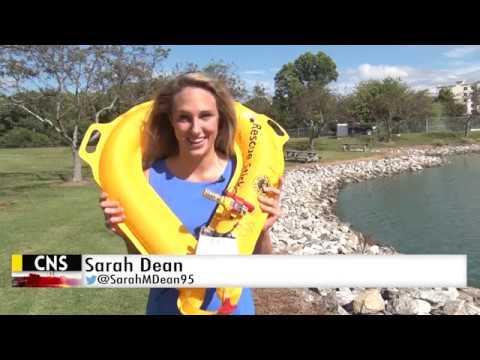 Sarah Dean's Reporter Reel