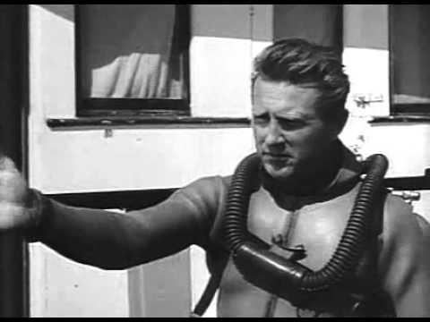 Sea Hunt 1x03 Rapture Of The Deep
