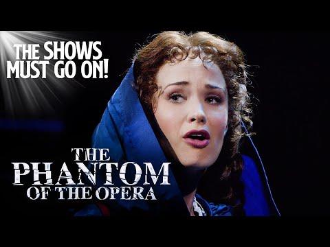 'Wishing You Were Somehow Here Again' Sierra Boggess   The Phantom Of The Opera