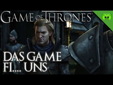 GAME OF THRONES # 14 - Das Game fi... uns «» Let's Play Game of Thrones | 60 FPS