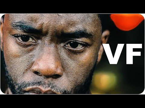 MESSAGE FROM THE KING Bande Annonce VF (2017)