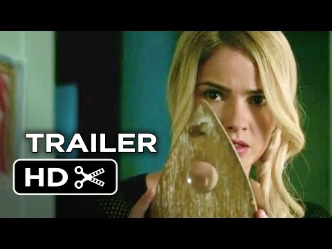 Ouija Official Trailer (2014) - Olivia Cooke Horror Movie HD