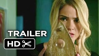 Nonton Ouija Official Trailer #1 (2014) - Olivia Cooke Horror Movie HD Film Subtitle Indonesia Streaming Movie Download