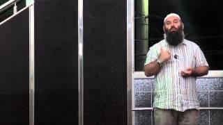 11. Syfyri - Jam agjërueshëm, Jam agjërueshëm - Hoxhë Bekir Halimi