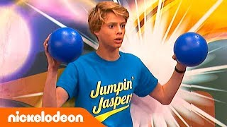 Henry Danger   Balón prisionero   España   Nickelodeon en Español