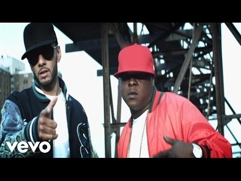 Jadakiss &  Swizz Beatz & OJ Da Juiceman - Who's Real (2009)