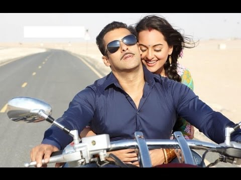 ne - Presenting the soft and romantic track Saanson Ne from Salman Khan and Sonakshi Sinha starrer movie Dabangg 2. This melodious track is sung by prolific singe...